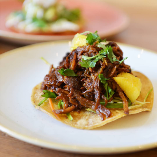 tacos aperitivo