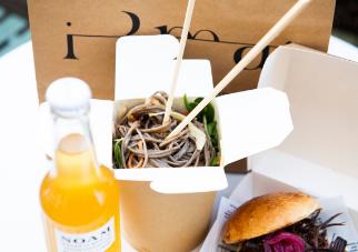 noodles take-away